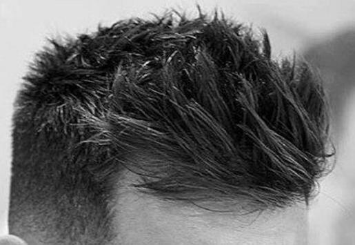 modern hairstyles men screenshot 8