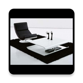 Modern Table Designs icon