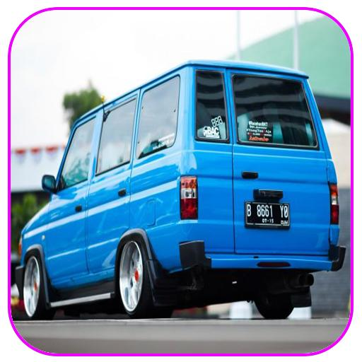 Kijang Super 2018 Car Modification For Android Apk Download