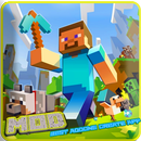 Master Mods for minecraft PE - mod mcpe Addons APK Android