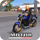 Mod Motor Bussid APK Android