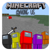 Among: Us New Minecraft PE 2021 icon