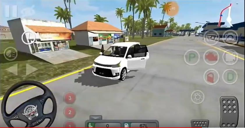 Mod Bussid Mobil Avanza for Android - APK Download