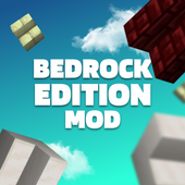 Mod for Minecraft Bedrock Edition icon