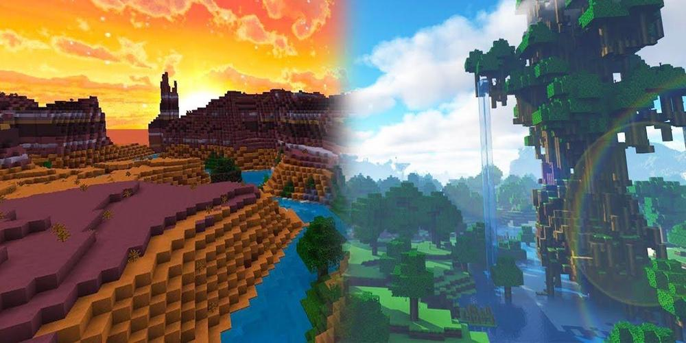 Download Mod for Minecraft Bedrock Edition latest 4.0 ...