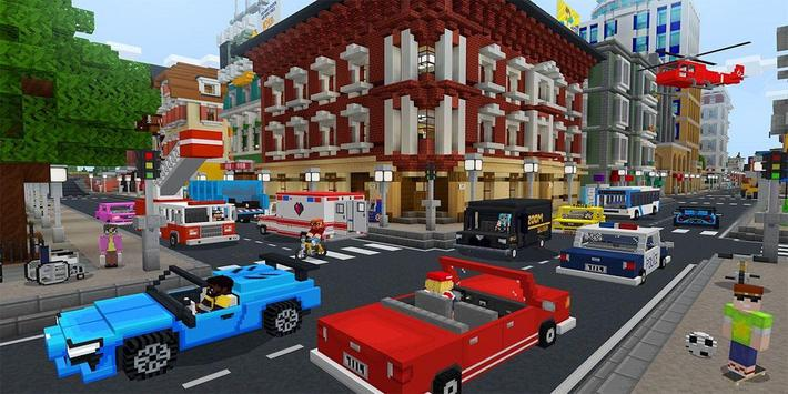 Mod for Minecraft Bedrock Edition screenshot 1