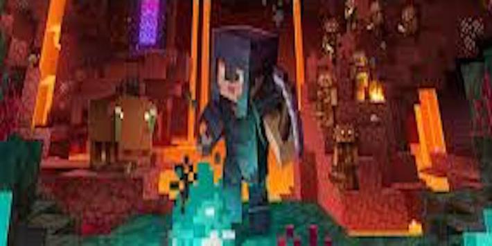 Mod for Minecraft Bedrock Edition screenshot 2
