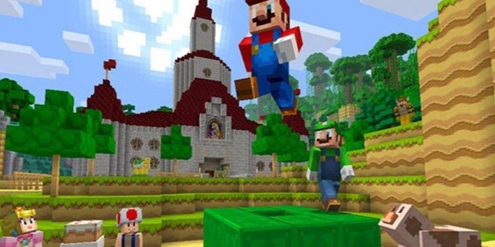 Mod for Minecraft Bedrock Edition screenshot 3