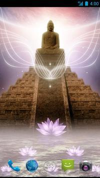 Buddha Wallpapers screenshot 4