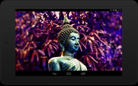 Buddha Wallpapers screenshot 5