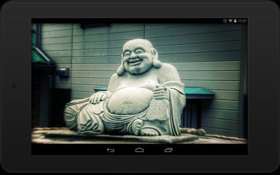 Buddha Wallpapers screenshot 7
