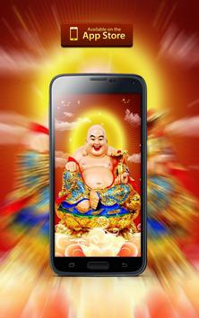 Buddha Wallpapers poster
