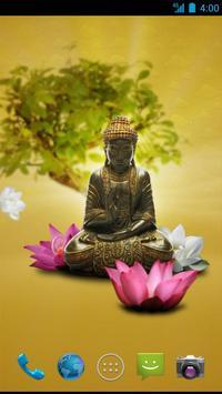 Buddha Wallpapers screenshot 1