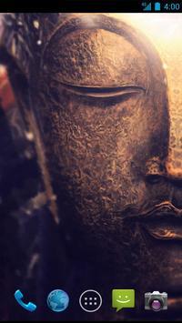 Buddha Wallpapers screenshot 2