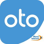 Smart Car Maroc Telecom icon
