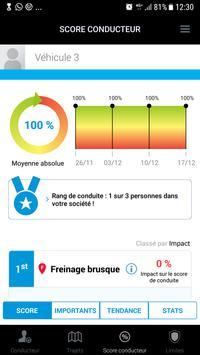 Smart Car Maroc Telecom screenshot 2