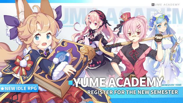 Yume Academy screenshot 5