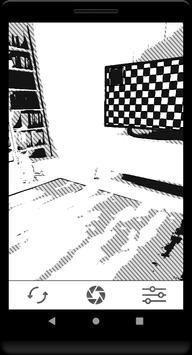 Manga Camera screenshot 3