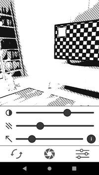Manga Camera screenshot 1