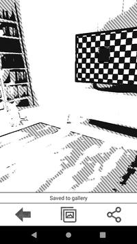 Manga Camera screenshot 2