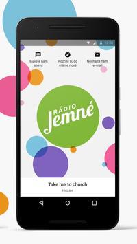 Rádio Jemné screenshot 2