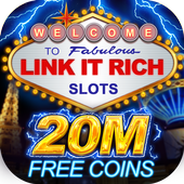 Link It Rich! icon
