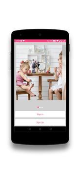 Moka Mobile Nails screenshot 1