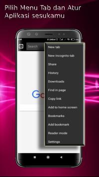 Mokep Browser screenshot 8
