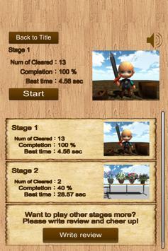 Spot the difference 3D screenshot 4