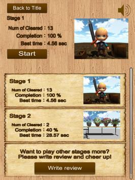 Spot the difference 3D screenshot 9
