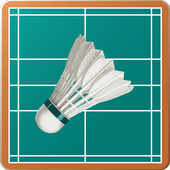 Badminton Board icon