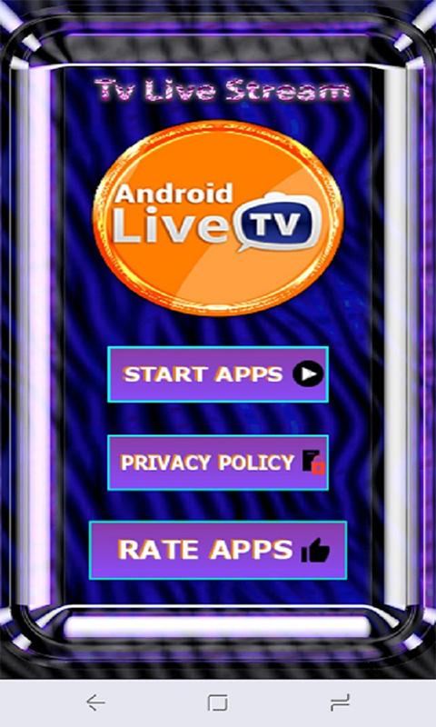 Live Android Tv App Tips para Android - APK Baixar