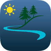 Lewis County Summer icon