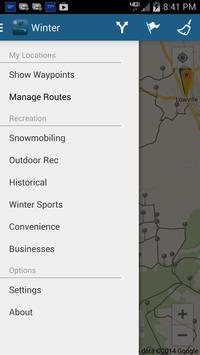 Lewis County Winter screenshot 1
