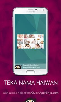 Teka Nama Haiwan (Edisi Malaysia) screenshot 4