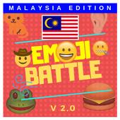Emoji Battle (Edisi Bahasa Malaysia) icon