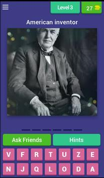 Famous People - Who is this screenshot 3