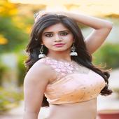 Nabha Natesh Latest icon