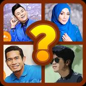 Teka Nama Artis (Malaysia) icon