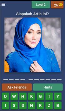 Teka Nama Artis (Malaysia) screenshot 2