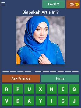 Teka Nama Artis (Malaysia) screenshot 9