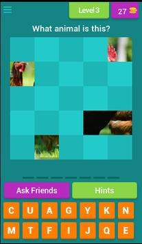 Guess The Animal 2 (GTA2) screenshot 3
