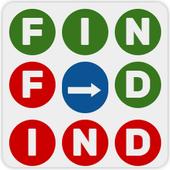 Find The Animal (FTA) icon