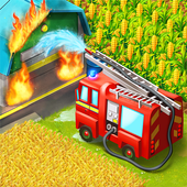 Mega Farm ikon
