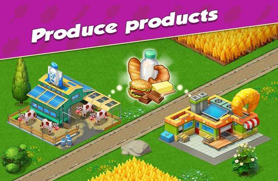 Mega Farm syot layar 7
