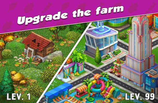 Mega Farm capture d'écran 6