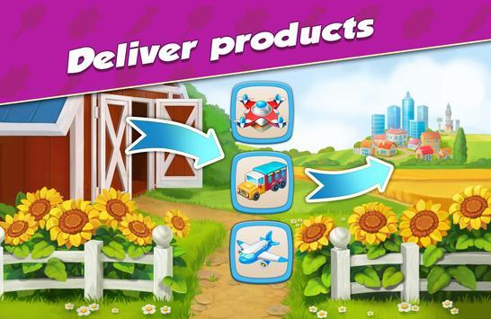 Mega Farm capture d'écran 9