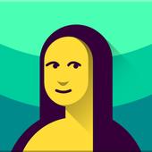 DailyArt icon