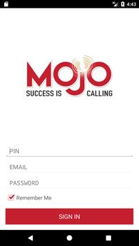 Mojo On The Go poster