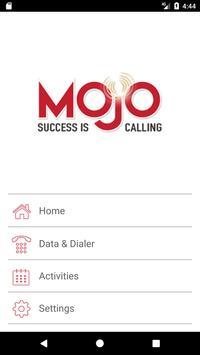 Mojo On The Go screenshot 1